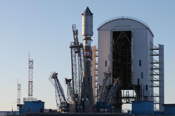 На первой очереди космодрома «Восточный» сдана только четверть объектов