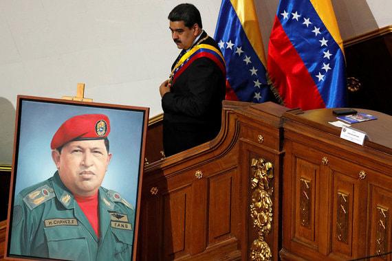О причинах проблем экономики Венесуэлы