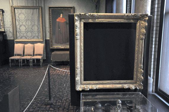 normal 16gn Десять самых громких музейных краж