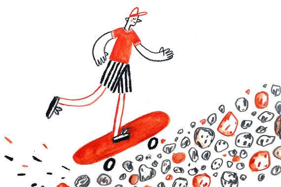 Как подростки добиваются успеха в бизнесе