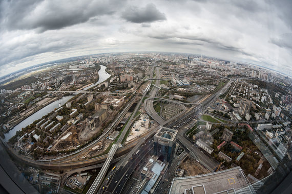 normal 1qod Рядом с «Москва сити» появится крупный офисный комплекс