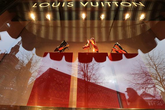normal 1akt Louis Vuitton начал онлайн торговлю в России