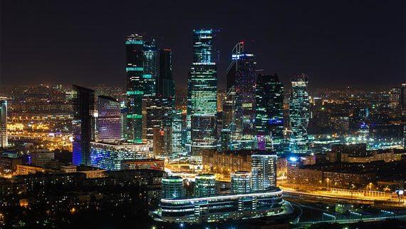 На рынке элитного жилья в Москве установлен новый рекорд