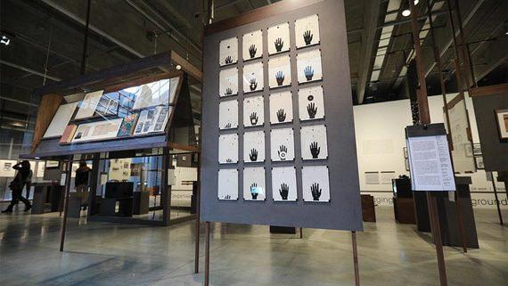 Музей «Гараж» посвятил выставки мистикам и секретикам