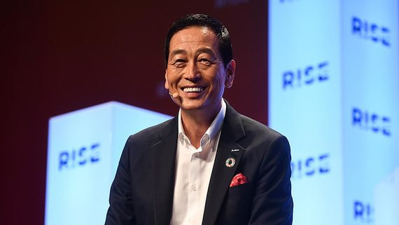 «Shiseido Group не продает косметику – она делает людей красивее и счастливее»