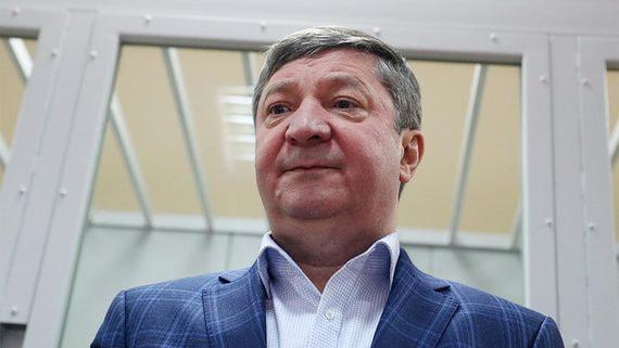 Замначальника Генштаба арестован из-за противодействия следствию