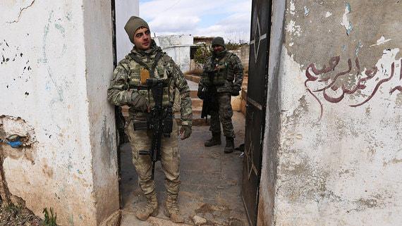 Гибель пяти турецких военных в Сирии резко обострила ситуацию