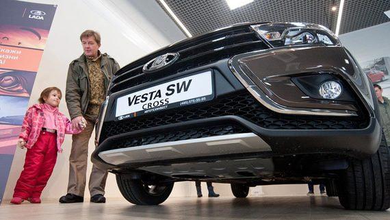 Госпрограммы «Первый автомобиль» и «Семейный автомобиль» могут завершиться в марте