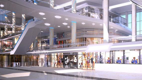 «Ташир» сможет построить торговый центр на севере Москвы