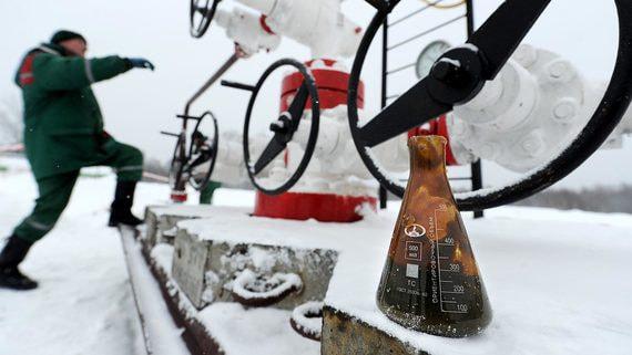 normal 1smn Белоруссия забирает последнюю нефть из «Дружбы»