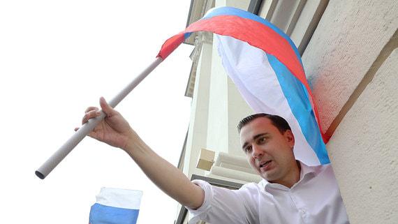 Директор ФБК Иван Жданов стал обвиняемым по делу о фильме «Он вам не Димон»