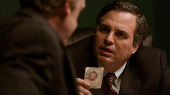 Чем похожи фильмы «Офицер и шпион» и «Темные воды»