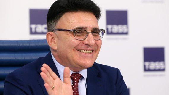Жаров может уйти из Роскомнадзора в «Газпром-медиа»