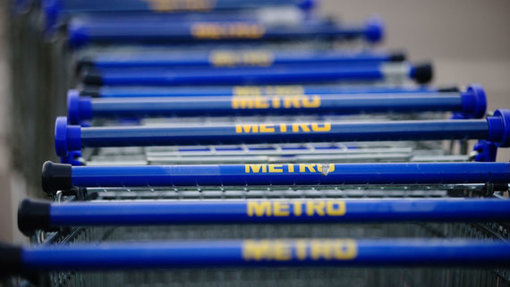 Metro объяснила, почему не собирается продавать бизнес в России