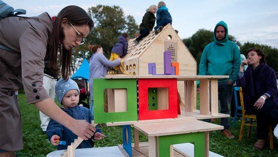 Семьи с детьми оценили льготную ипотеку