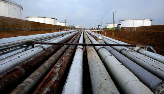 normal 1j00 Белоруссия готова отбирать транзитную нефть из «Дружбы»