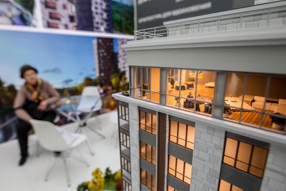 Белоусов и Хуснуллин займутся вопросом упрощенного рефинансирования ипотеки
