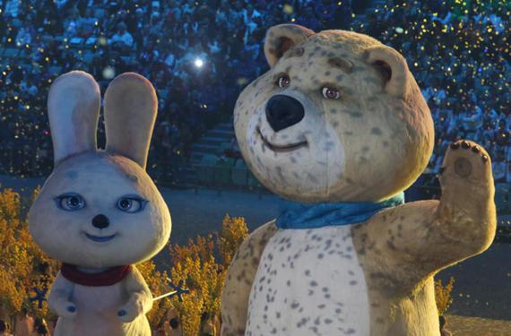Россия может потерять первое место Олимпийских игр в Сочи