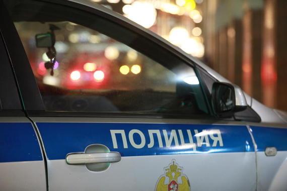 В Москве мужчина с ножом напал на прихожан в храме