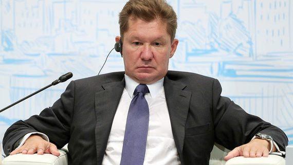 «Газпром» покинули два ключевых члена команды Миллера