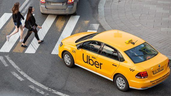Сервисы заказа такси усугубили проблемы, которые пытались решить