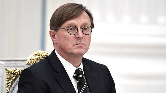 Кремль ответил на слова судьи КС о непричастности России к репрессиям СССР