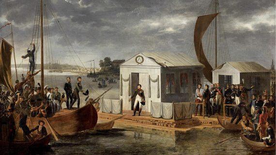 Режиссер Бортко попросил Минкульт помочь найти 800 млн рублей для фильма о Наполеоне