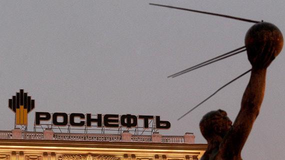 США ввели санкции против вице-президента «Роснефти» и «дочки» госкомпании