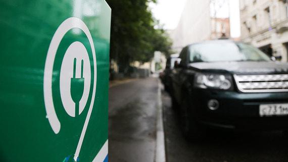 Пошлины на ввоз в Россию электромобилей могут стать нулевыми