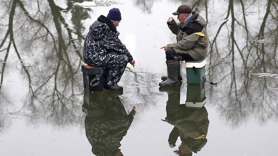 Росрыболовство выступило против проведения аукционов на вылов рыбы
