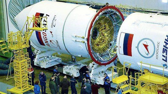 Корпорация «Энергия» лишилась контракта на изготовление спутника для Анголы