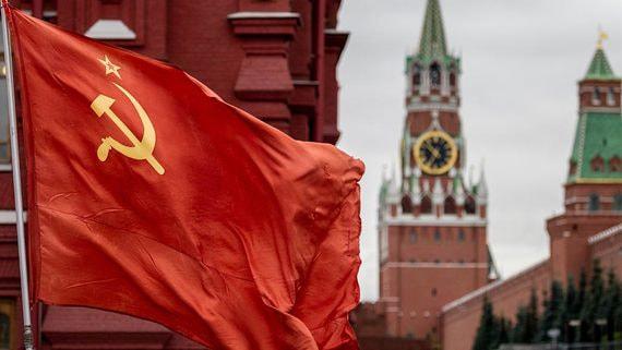 Правопреемники Сталина