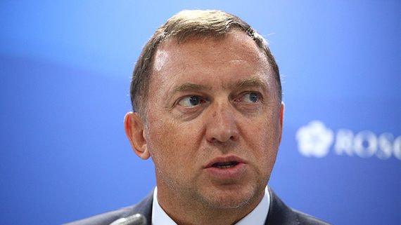 Есть ли шанс на снятие санкций у Олега Дерипаски