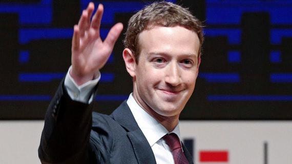 Цукерберг объявил в FT о создании независимого надзорного совета Facebook
