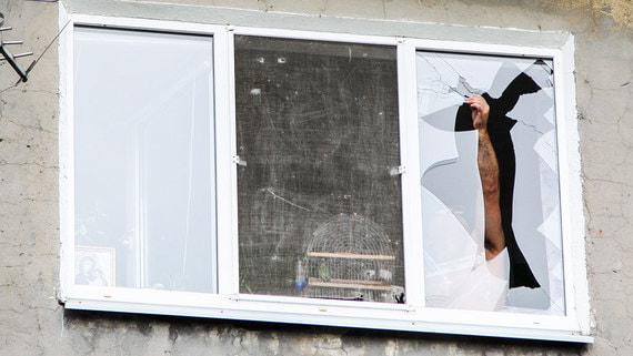 Ситуация в Донбассе обострилась на несколько часов