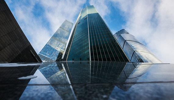 Сколько нужно бизнес-центров