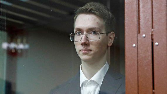 Суд вынес приговор последнему фигуранту «московского дела»