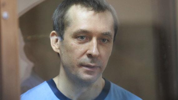 Кассационный суд оставил в силе приговор экс-полковнику Захарченко