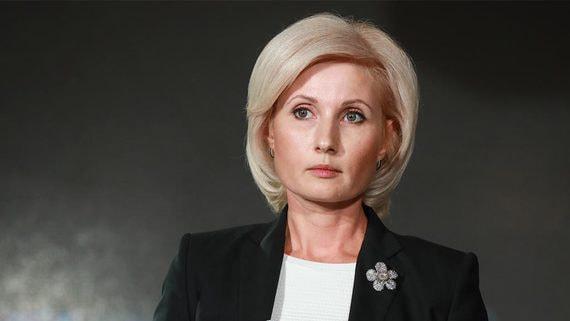 Депутат Госдумы Ольга Баталина может перейти на работу в правительство