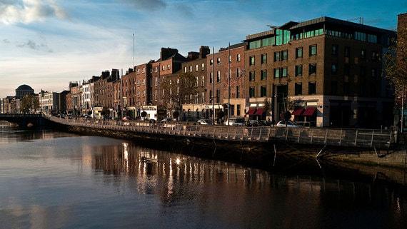 The Irish Times: Батурина может продать дублинский отель за 80 млн евро