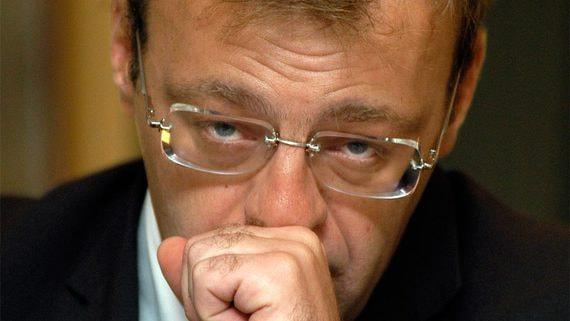 Суд начал банкротство бывшего банкира и девелопера Кириленко