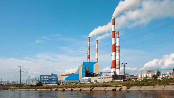 Итальянская Enel переходит на чистую энергетику в России