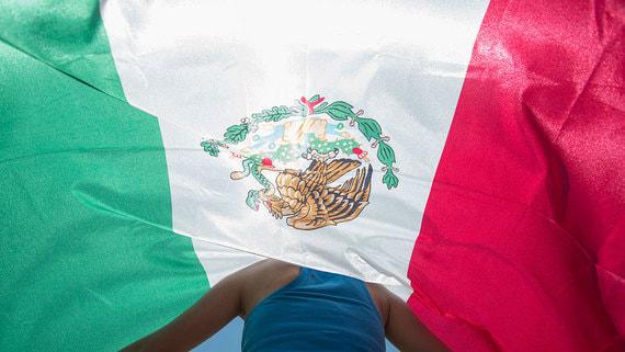 США подозревают гражданина Мексики в агентурной работе на Россию