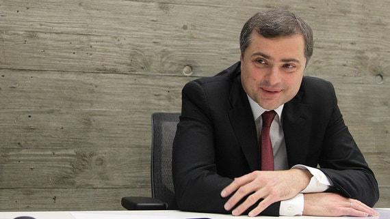 Песков: Сурков найдет работу благодаря своему опыту и таланту