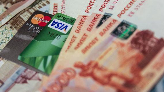 Мошенники в прошлом году украли у клиентов банков 6,4 млрд рублей
