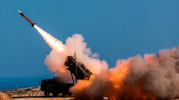 Bloomberg: Турция попросила у США ракетные комплексы для защиты от России