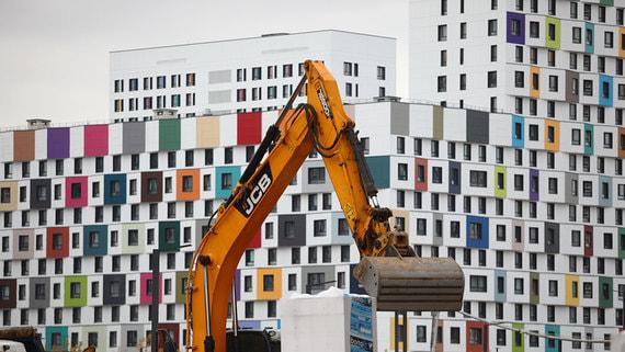 ПИК построит жилой комплекс на месте автокомбината
