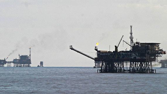 «Зарубежнефть» может выйти на шельф Индонезии