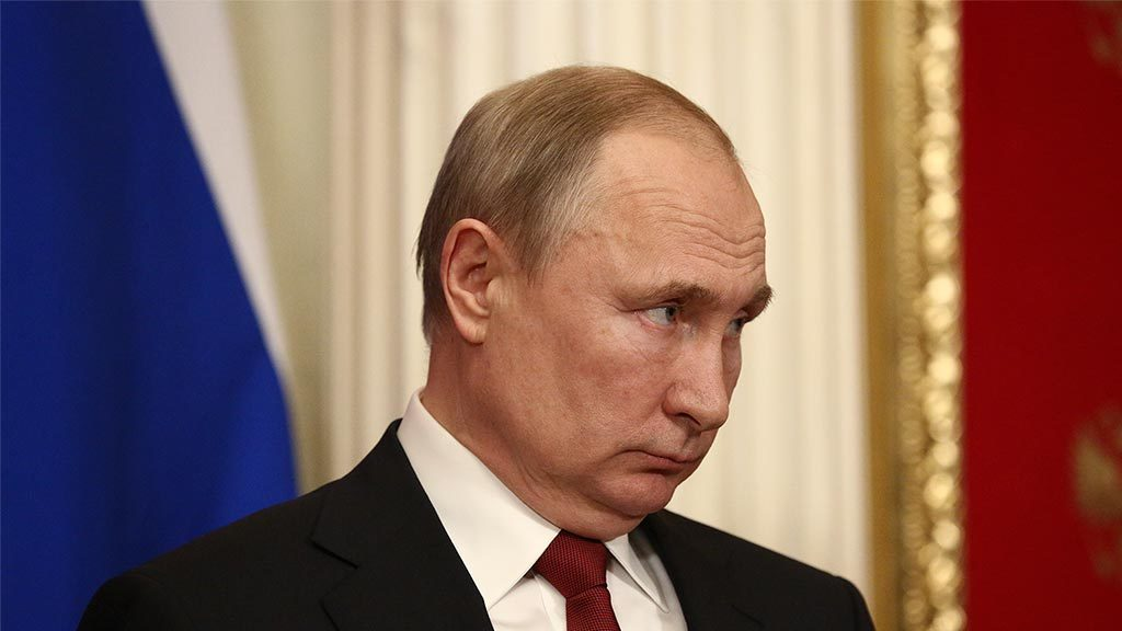 Владимир Путин для молодежи - Ведомости