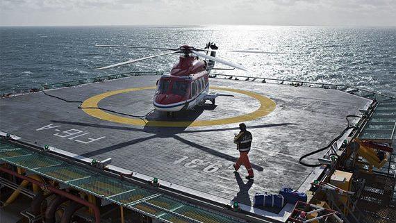 «Газпром» с Wintershall начинают добычу газа в Северном море